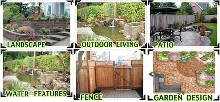 Design Garden Work